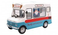 Bedford CF Ice Cream Van