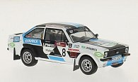Ford Escort RS MKII
