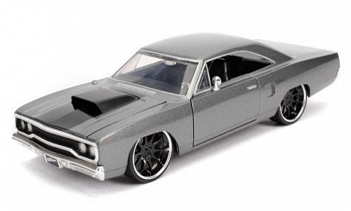 Plymouth Road Runner Tuning