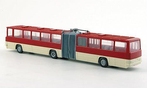 Model Auta Ikarus 280 Gelenkbus 1 87