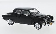 Studebaker Champion Custom 2-door Sedan