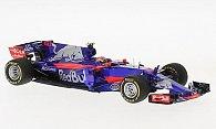 Scuderia Toro Rosso Renault STR12