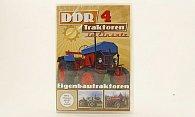 DVD DDR Traktoren 4 - Eigenbautraktoren