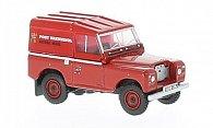Land Rover Series IIA SWB Hard Top