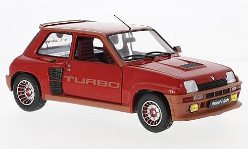 Renault R5 Turbo 1