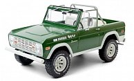 Ford Bronco Buster