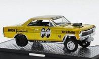Chevrolet Nova Gasser Tuning