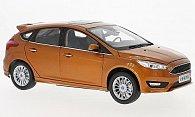 Ford Focus MK III