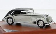 Maybach DS8 Stromlinien-Cabriolet Spohn