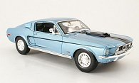 Ford Mustang GT Cobra Jet