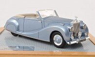 Rolls Royce Silver Wraith Drop Head Coupe Franay