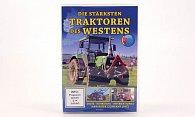DVD Die starksten Traktoren des Westens
