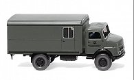 Mercedes Kurzhauber Koffer-LKW