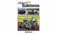 Buch Traktoren Jahrbuch 2003
