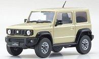 Suzuki Jimny (GJ) Sierra