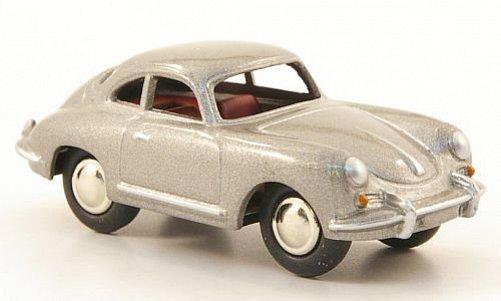 Porsche 356B T5
