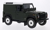 Land Rover Defender 90 County Hardtop