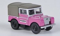Bubmobil Landy Softtop
