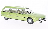 Citroen CX 2400 Super Break Serie I