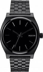 NIXON A045-001 All Black 37mm 10ATM