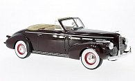 LaSalle Series 50 Convertible Coupe