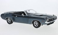 Dodge Challenger R/T Convertible