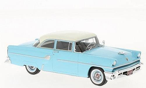 Mercury Custom 2-Door Sedan