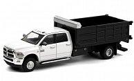 RAM 3500 Landscaper Dump Truck
