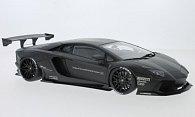 Lamborghini Aventador LB-Works Liberty Walk