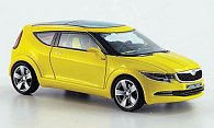 Skoda Joyster Concept Car