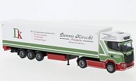 Scania S / Aerop.