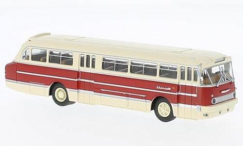 Model Samochodu Ikarus 66 1 87