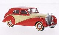 Bentley MK VI Harold Radford Countryman Saloon