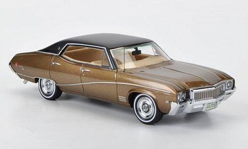 Buick Skylark Sedan