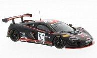 McLaren 650 S GT3