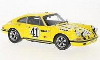 Porsche 911 S/T 2.5 Coupe