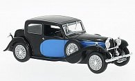 Bugatti 57 Galibier