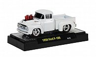 Ford F 100 Tuning