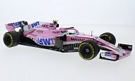 Force India Mercedes VJM11
