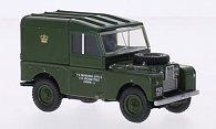 Land Rover Series 1 88 Hardtop