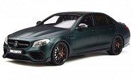 Mercedes Brabus 800