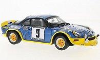 Alpine Renault A110 Turbo
