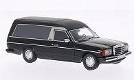 Mercedes W123 Leichenwagen