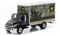 International DuraStar Box Van
