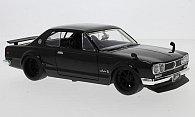 Nissan Skyline 2000 GT-R (KPGC10)
