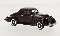 Studebaker Dictator 3-Passenger Coupe