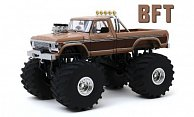 Ford F-350 Monster Truck