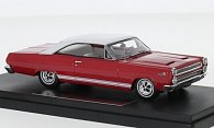 Mercury Cyclone
