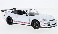 Porsche 911 (997) GT3 RS (997)