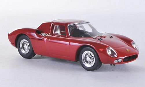 Ferrari 250 LM Long Nose